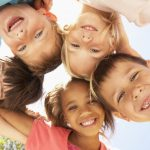 Children's counselling